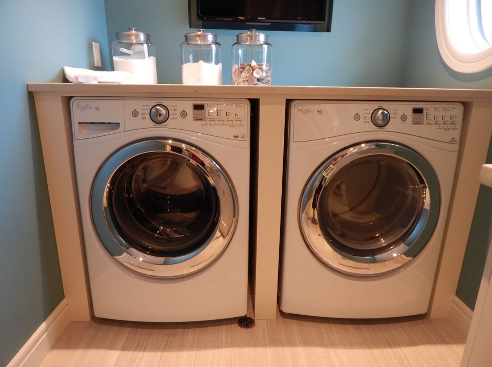 Shore Care Appliance - Washer Repair